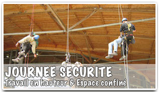 Normandie Events Journee Securite Accueil