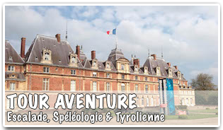Normandie Events Tour Aventure Accueil