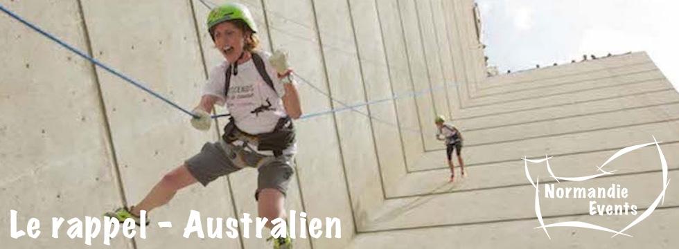Le Rappel - Australien