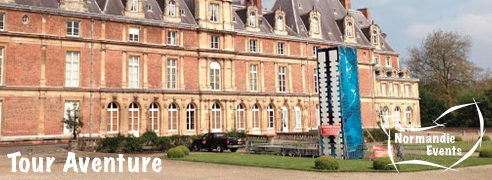 Accueil Tour Aventure